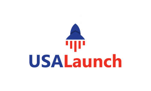 Usalaunch - Business company name for sale