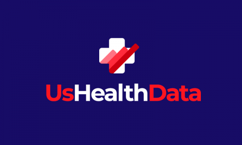 Ushealthdata - Retail brand name for sale
