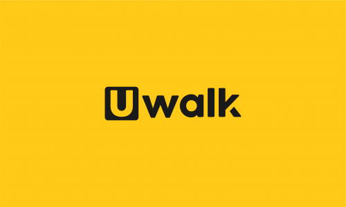 Uwalk - Exercise company name for sale