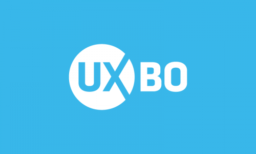 Uxbo - Driven domain name for sale
