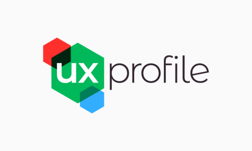 Uxprofile - Business domain name for sale