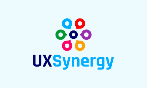 Uxsynergy - Design brand name for sale