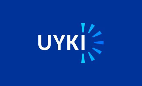 Uyki - Business company name for sale