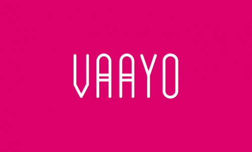 Vaayo - E-commerce product name for sale