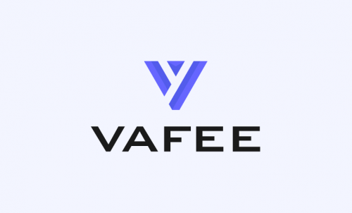 Vafee - Retail startup name for sale
