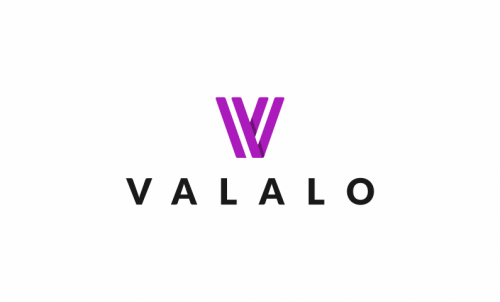 Valalo - Invented company name for sale
