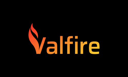 Valfire - Business company name for sale