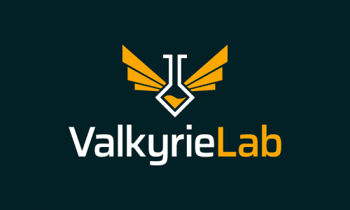 Valkyrielab - Health startup name for sale