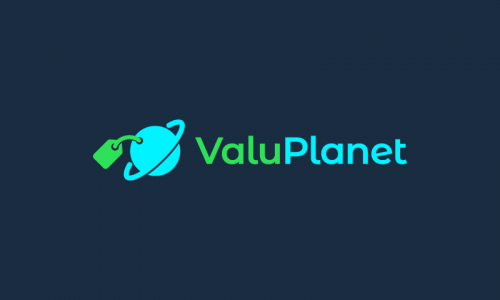 Valuplanet - E-commerce company name for sale