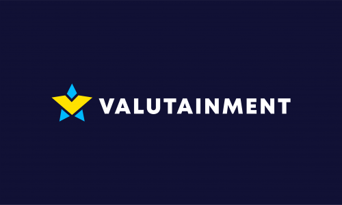 Valutainment - Business domain name for sale