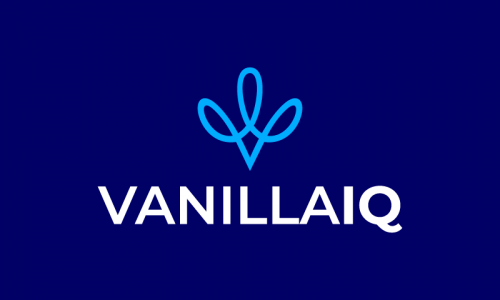 Vanillaiq - Technology company name for sale