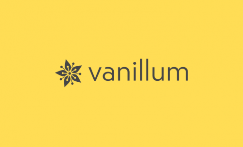 Vanillum - Potential domain name for sale