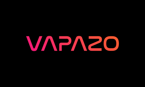Vapazo - Industrial brand name for sale