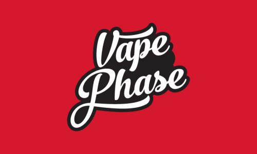 Vapephase - E-commerce startup name for sale