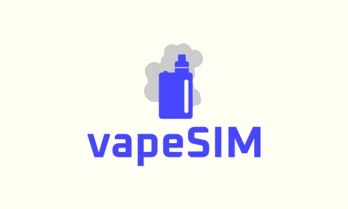 Vapesim - Medical devices product name for sale