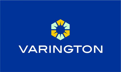 Varington - Transport product name for sale