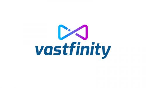 Vastfinity - Marketing brand name for sale