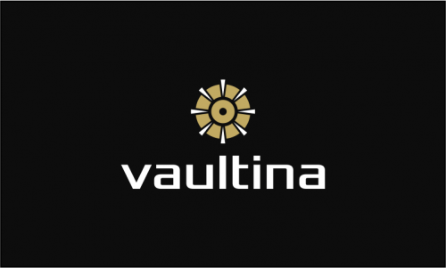 Vaultina - Training business name for sale