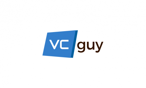 Vcguy - Possible company name for sale