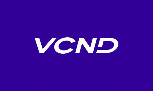 Vcnd - Business brand name for sale