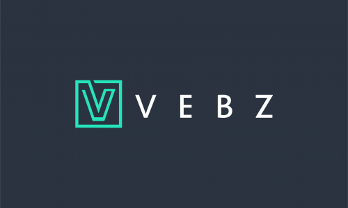 Vebz - Cryptocurrency brand name for sale
