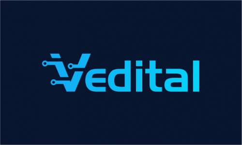 Vedital - Technology product name for sale
