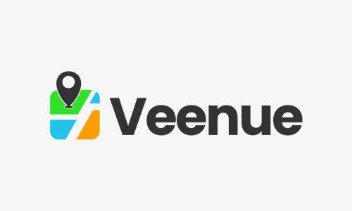 Veenue - Remote working brand name for sale