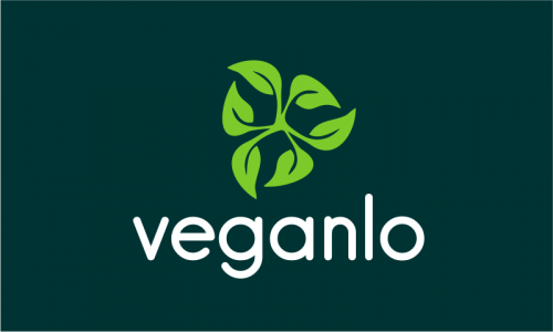 Veganlo - Health business name for sale