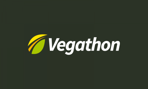Vegathon - E-commerce product name for sale