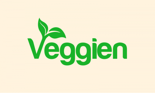 Veggien - Nutrition business name for sale