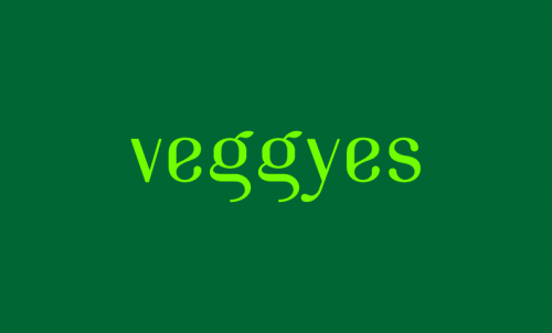 Veggyes - Health product name for sale