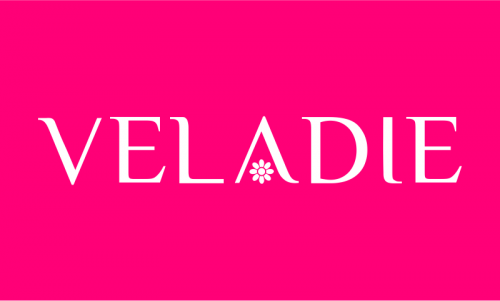 Veladie - Fashion company name for sale