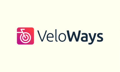 Veloways - Travel brand name for sale