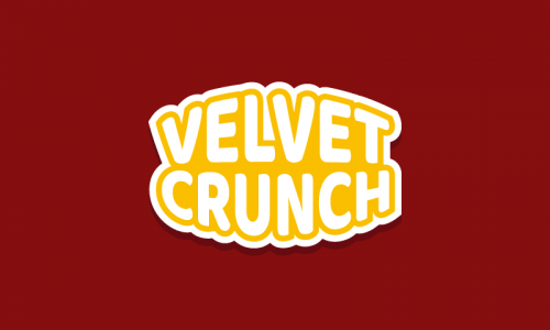Velvetcrunch - Food and drink brand name for sale