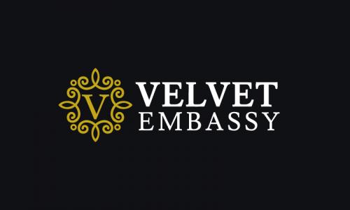 Velvetembassy - Beauty business name for sale