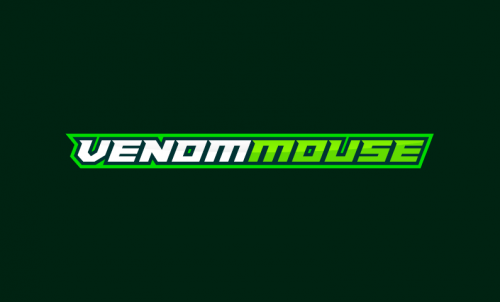 Venommouse - Business product name for sale