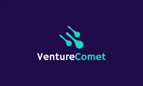 Venturecomet - VC company name for sale