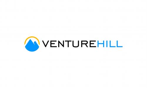 Venturehill - Business startup name for sale