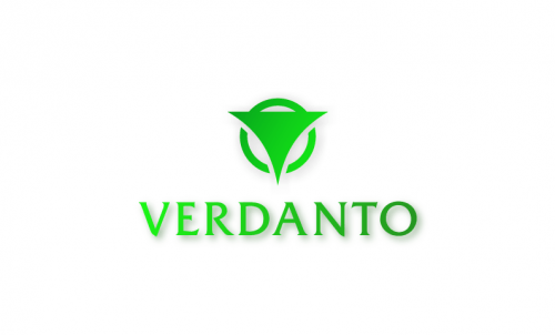 Verdanto - Modern brand name for sale