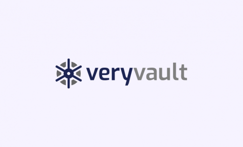 Veryvault - E-commerce company name for sale