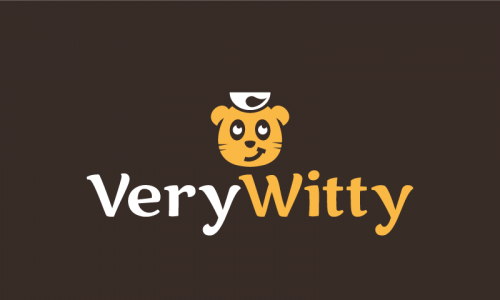 Verywitty - Music startup name for sale