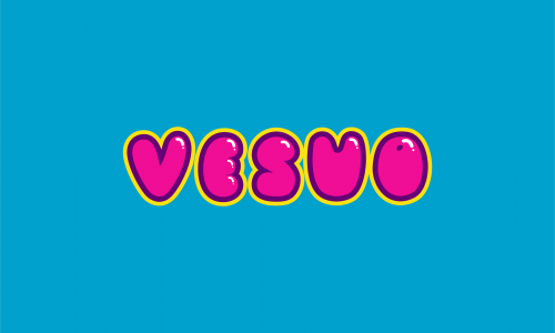 Vesuo - Peaceful startup name for sale