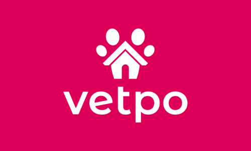 Vetpo - Pets company name for sale