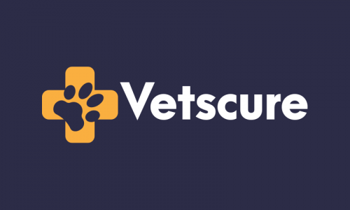 Vetscure - Healthcare product name for sale