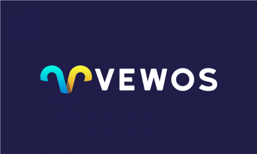 Vewos - Technology domain name for sale