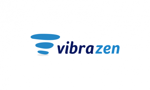 Vibrazen - Calm business name for sale