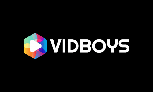 Vidboys - Movie product name for sale