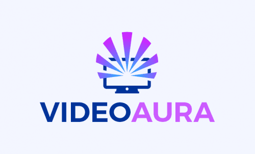 Videoaura - Movie brand name for sale