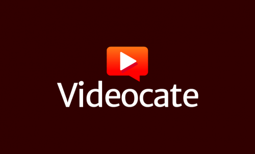 Videocate - Movie startup name for sale