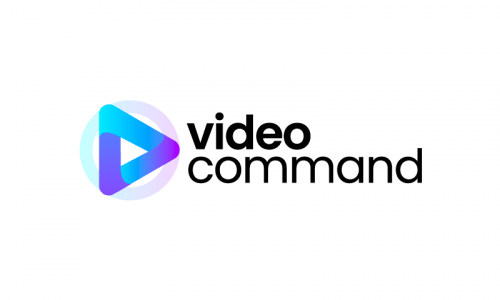 Videocommand - Media domain name for sale